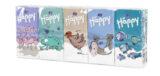 Podrobnější informace o zbožíBella Baby Happy kapesníky Mix á 9x10 ks