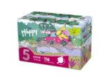 Podrobnější informace o zbožíHappy Toy box JUNIOR á 58 x 2 ks