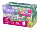 Podrobnější informace o zbožíHAPPY JUNIOR Toy Box á 58 x 2 ks