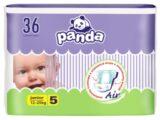 Podrobnější informace o zbožíPanda Junior á 36 ks