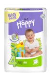 Podrobnější informace o zbožíHAPPY MAXI Big Pack á 66 ks