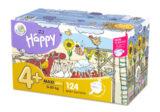 Podrobnější informace o zbožíHAPPY Toy box MAXI PLUS á 62 x 2 ks