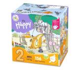 Podrobnější informace o zbožíHAPPY MINI Toy Box á 78 x 2 ks