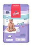 Podrobnější informace o zbožíHAPPY Dětské podložky 60x60 cm á 10 ks