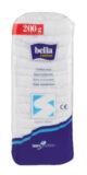 Podrobnější informace o zbožíBella Cotton obvazová vata bavlněná á 200g