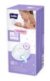 Podrobnější informace o zbožíBELLA MAMMA Comfort prsní vložky á 30 ks