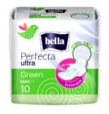 Podrobnější informace o zbožíBella Perfecta Ultra Green á 10 ks