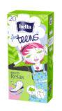 Podrobnější informace o zbožíBella For Teens Relax slipové vložky á 20 ks