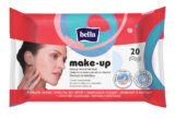 Podrobnější informace o zbožíBella Make up odličovací vlhčené ubrousky á 20 ks