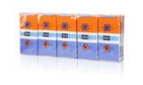 Podrobnější informace o zbožíPapírové kapesníky Bella No1 á 10x10 ks