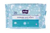 Podrobnější informace o zbožíBella Intimní vlhčené ubrousky á 20 ks