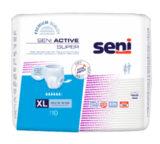 Podrobnější informace o zbožíSENI ACTIVE SUPER Extra Large á 10 ks