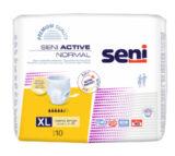 Podrobnější informace o zbožíSENI ACTIVE NORMAL Extra Large á 10 ks