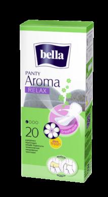 Bella Panty Aroma Relax á 20 ks