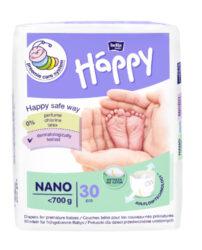 HAPPY NANO á 30 ks