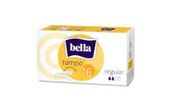 Bella Tampo Regular á 16ks