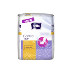 Bella Control lady mini á 20 ks