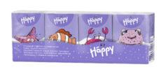 Bella Baby Happy Kapesníky á 9x8 ks Mini