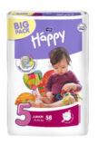 HAPPY JUNIOR Big Pack á 58 ks