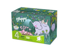 Happy Toy box MAXI á 66 x 2 ks