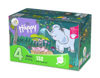 HAPPY MAXI Toy Box á 66 x 2 ks