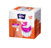 Bella Panty Soft comfort á 12 ks