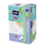 Bella Panty Aroma Fresh á 80+20 ks