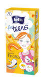 Bella for Teens Ultra Energy slipové vložky á 20 ks