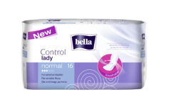 Bella Control lady normal á 16 ks