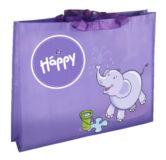 Happy nákupní taška