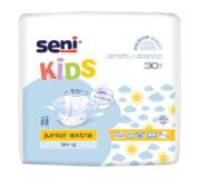 SENI KIDS Junior Extra á 30 ks