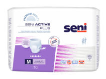 SENI ACTIVE PLUS Medium á 10 ks